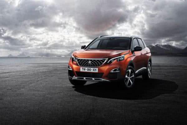 Peugeot-3008-2022-11-600x400 Renault Sandero 2022: Ficha Técnica, Preço, Fotos, Consumo