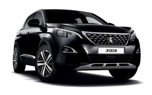 Peugeot-3008-2022-13-600x375 Peugeot 3008 2022: Preço, Consumo, Ficha Técnica e Fotos