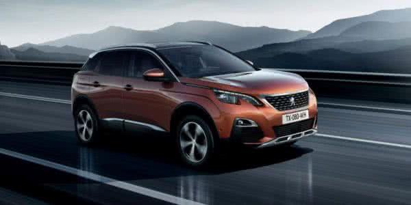 Peugeot-3008-2022-2-600x300 Peugeot 3008 2022: Preço, Consumo, Ficha Técnica e Fotos