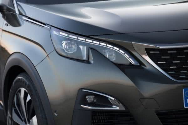Peugeot-3008-2022-3-600x400 Peugeot 3008 2022: Preço, Consumo, Ficha Técnica e Fotos