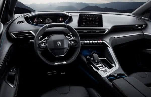 Peugeot-3008-2022-6-600x387 Peugeot 3008 2022: Preço, Consumo, Ficha Técnica e Fotos