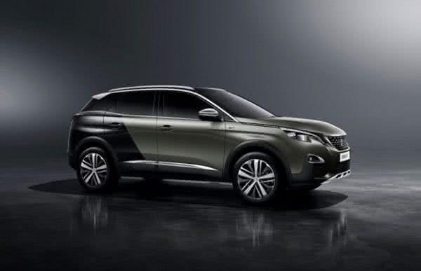 Peugeot-3008-2022-8-600x387 Peugeot 3008 2022: Preço, Consumo, Ficha Técnica e Fotos