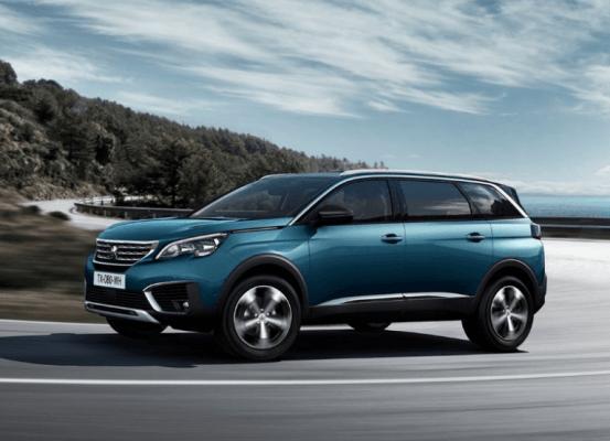 Peugeot-5008-2022-1-553x400 Novo Peugeot 5008 2022: Consumo, Fotos, Ficha Técnica, Preços