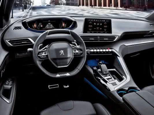 Peugeot-5008-2022-3-533x400 Novo Peugeot 5008 2022: Consumo, Fotos, Ficha Técnica, Preços