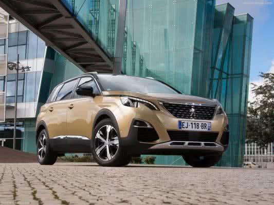 Peugeot-5008-2022-4-533x400 Novo Peugeot 5008 2022: Consumo, Fotos, Ficha Técnica, Preços