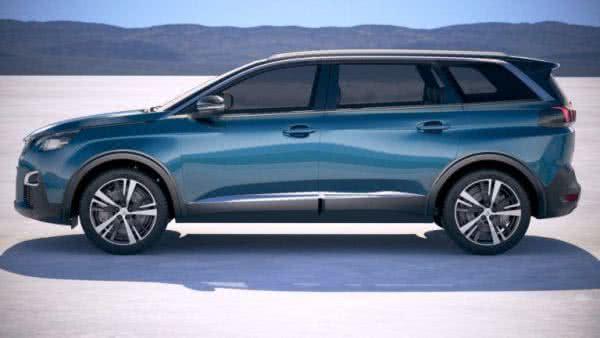Peugeot-5008-2022-5-600x338 Novo Peugeot 5008 2022: Consumo, Fotos, Ficha Técnica, Preços
