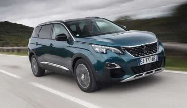 Peugeot-5008-2022-7-600x348 Novo Peugeot 5008 2022: Consumo, Fotos, Ficha Técnica, Preços
