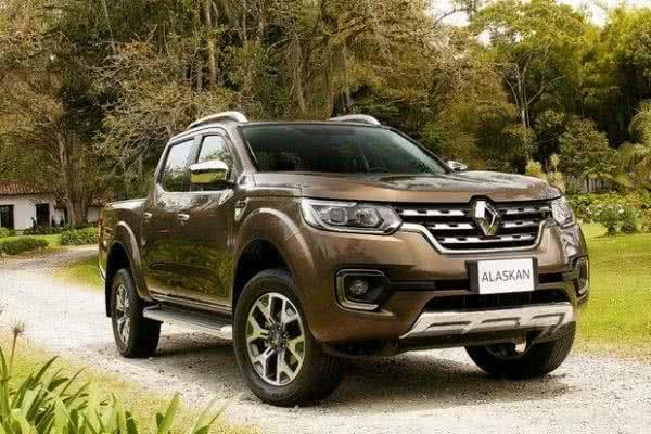 Renault-Alaskan-2022-1-600x400 Renault Sandero 2022: Preço, Consumo, Motor, Versões e Fotos