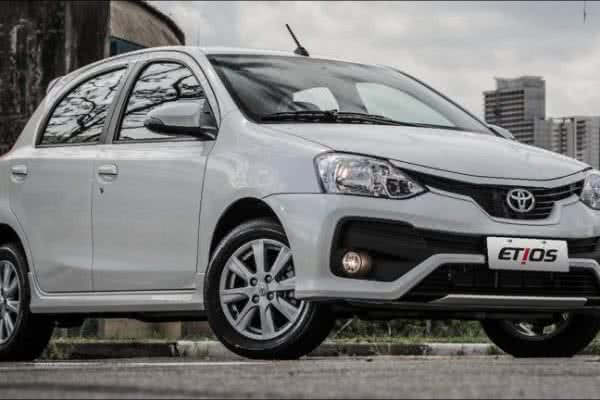 Toyota-Etios-2022-3-600x400 Renault Sandero 2022: Ficha Técnica, Preço, Fotos, Consumo