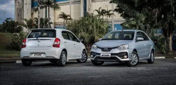 Toyota-Etios-2022-600x291 Toyota Etios 2022: Preço, Fotos, Consumo, Ficha Técnica