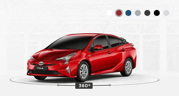 Toyota-Prius-2022-9-600x321 Toyota Prius 2022: Motorização, Preços, Ficha Técnica, Fotos