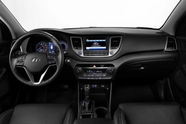 Tucson-Hyundai-2022-5-600x400 Tucson Hyundai 2022: Preços, Fotos e Ficha Técnica, Versões