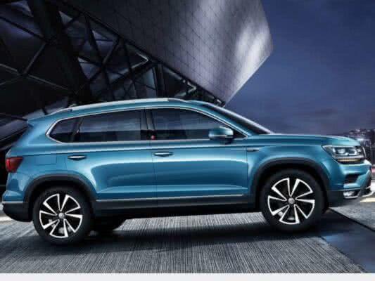 VW-tarek-2022-1-533x400 Volkswagen Tarek 2022: Preço, Fotos, Design e Ficha Técnica