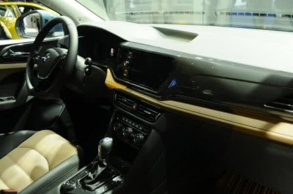 VW-tarek-2022-4-600x398 Volkswagen Tarek 2022: Preço, Fotos, Design e Ficha Técnica