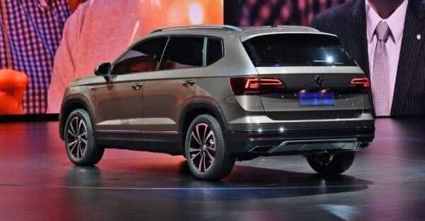 VW-tarek-2022-600x313 Volkswagen Tarek 2022: Preço, Fotos, Design e Ficha Técnica