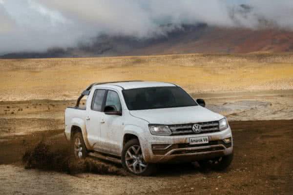 Volkswagen-Amarok-2022-3-600x400 Volkswagen Amarok 2022: Preço, Versões, Fotos Ficha Técnica