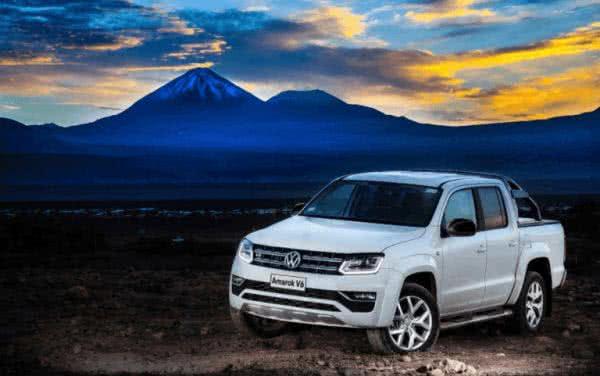 Volkswagen-Amarok-2022-8-600x376 Volkswagen Amarok 2022: Preço, Versões, Fotos Ficha Técnica