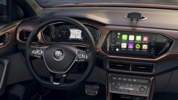 Volkswagen-T-Cross-2022-13-600x337 Volkswagen T-Cross 2022: Preço, Versões, Fotos Ficha Técnica