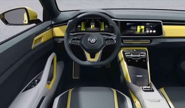 Volkswagen-T-Cross-2022-3-600x350 Volkswagen T-Cross 2022: Preço, Versões, Fotos Ficha Técnica