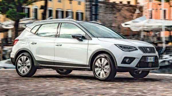 Volkswagen-T-Cross-2022-4-600x337 Volkswagen T-Cross 2022: Preço, Versões, Fotos Ficha Técnica