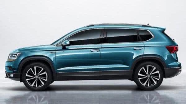 Volkswagen-tarek-2022-1-600x338 Volkswagen Tarek 2022: Preço, Fotos, Design e Ficha Técnica