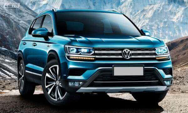 Volkswagen-tarek-2022-600x360 Volkswagen Tarek 2022: Preço, Fotos, Design e Ficha Técnica