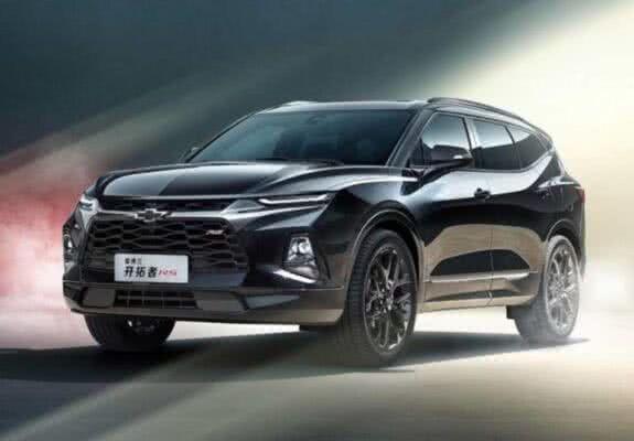 chevrolet-blazer-2022-8-575x400 Chevrolet Blazer 2022: Preço, Consumo, Itens e Ficha Técnica