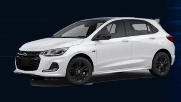 chevrolet-onix-rs-colombia-3-600x338 Chevrolet Onix RS 2022: Preços, Fotos, Itens, Ficha Técnica