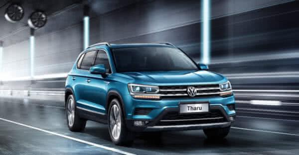 volkswagen-tarek-tharu-2022-4-600x311 Volkswagen Tarek 2022: Preço, Fotos, Design e Ficha Técnica