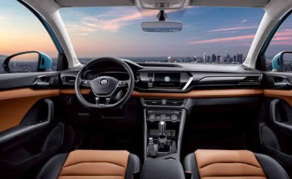 volkswagen-tharu-tarek-china-interior-600x368 Volkswagen Tarek 2022: Preço, Fotos, Design e Ficha Técnica