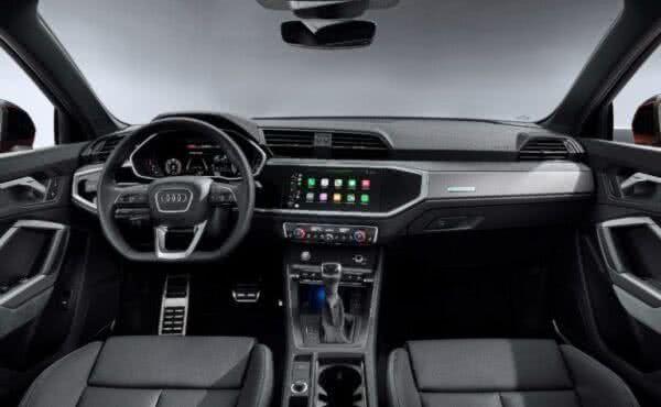 Audi-Q3-Sportback-2022-05-600x370 Audi Q3 Sportback 2022: Preço, Lançamento, Fotos e Itens