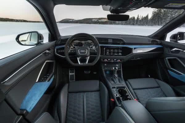 Audi-Q3-Sportback-2022-08-600x400 Audi Q3 Sportback 2022: Preço, Lançamento, Fotos e Itens