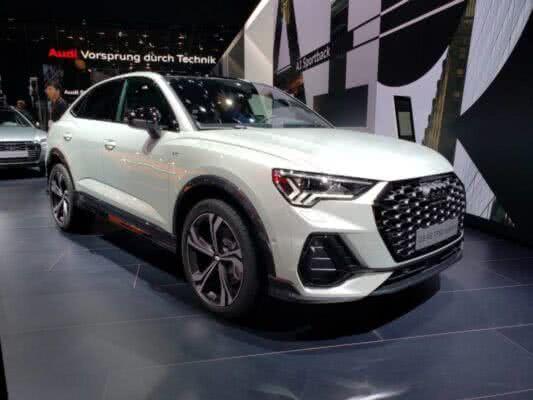 Audi-Q3-Sportback-2022-1-533x400 Audi Q3 Sportback 2022: Preço, Lançamento, Fotos e Itens