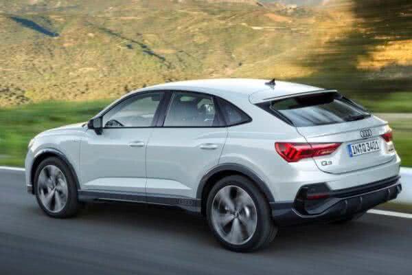 Audi-Q3-Sportback-2022-11-600x400 Renault Sandero 2022: Ficha Técnica, Preço, Fotos, Consumo