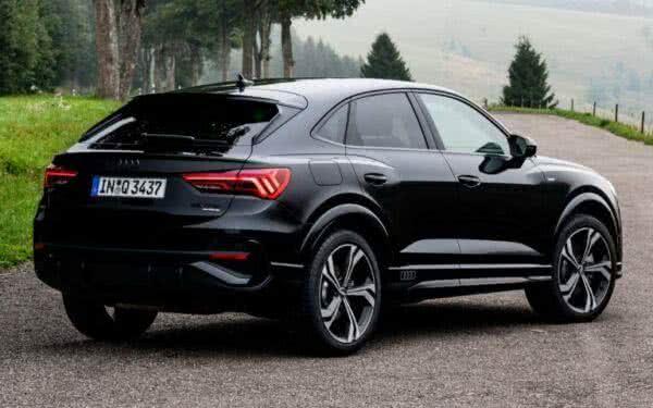 Audi-Q3-Sportback-2022-15-600x375 Audi Q3 Sportback 2022: Preço, Lançamento, Fotos e Itens