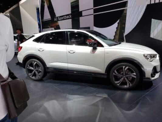 Audi-Q3-Sportback-2022-2-533x400 Audi Q3 Sportback 2022: Preço, Lançamento, Fotos e Itens