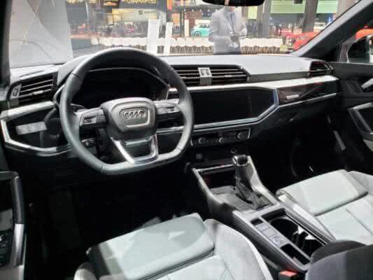 Audi-Q3-Sportback-2022-3-533x400 Audi Q3 Sportback 2022: Preço, Lançamento, Fotos e Itens