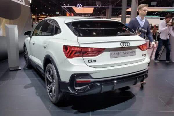 Audi-Q3-Sportback-2022-4-600x400 Audi Q3 Sportback 2022: Preço, Lançamento, Fotos e Itens