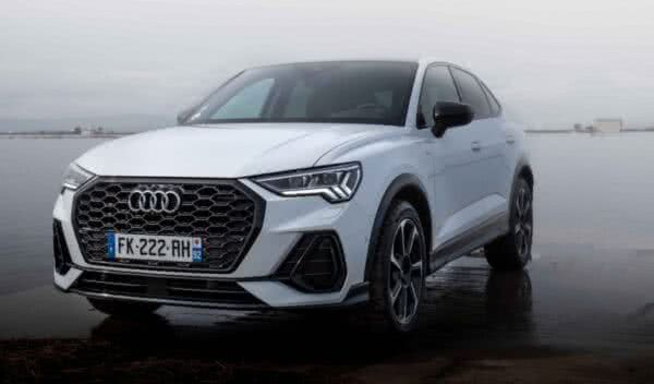 Audi-Q3-Sportback-2022-600x352 Audi Q3 Sportback 2022: Preço, Lançamento, Fotos e Itens