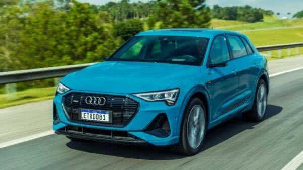 Audi-e-tron-2022-01-600x338 Audi E-tron 2022: Preço, Consumo, Fotos, Itens, Ficha Técnica