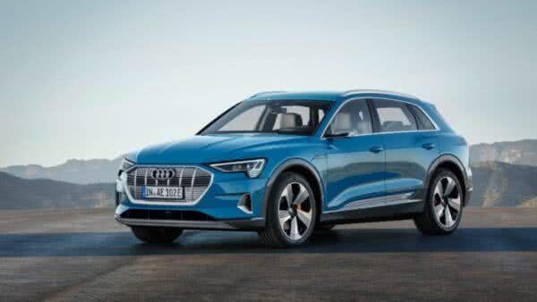 Audi-e-tron-2022-02-600x338 Audi E-tron 2022: Preço, Consumo, Fotos, Itens, Ficha Técnica