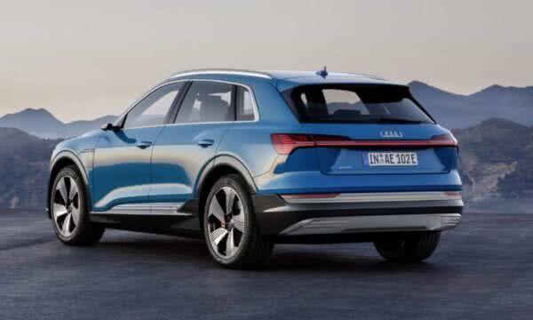 Audi-e-tron-2022-03-600x360 Audi E-tron 2022: Preço, Consumo, Fotos, Itens, Ficha Técnica