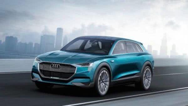 Audi-e-tron-2022-05-600x338 Audi E-tron 2022: Preço, Consumo, Fotos, Itens, Ficha Técnica