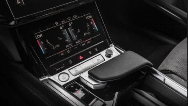 Audi-e-tron-2022-16-600x340 Audi E-tron 2022: Preço, Consumo, Fotos, Itens, Ficha Técnica