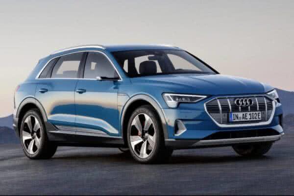 Audi-e-tron-2022-600x400 Audi E-tron 2022: Preço, Consumo, Fotos, Itens, Ficha Técnica