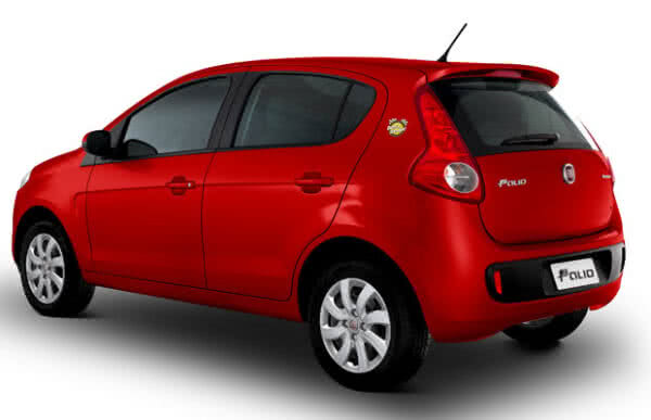 Fiat-Palio-10-600x387 Novo Palio 2022: Fotos, Preços, Reestilização e Ficha Técnica