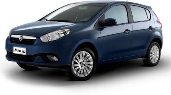 Fiat-Palio-5-600x334 Novo Palio 2022: Fotos, Preços, Reestilização e Ficha Técnica