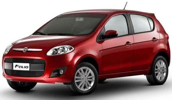 Fiat-Palio-6-600x349 Novo Palio 2022: Fotos, Preços, Reestilização e Ficha Técnica