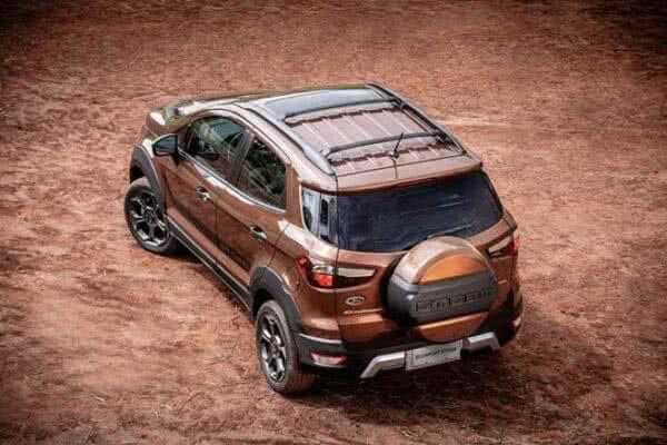 Ford-Ecosport-1-600x400 Ford Ecosport 2022: Preços, Fotos, Características, Versões