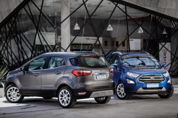 Ford-Ecosport-12-600x400 Ford Ecosport 2022: Preços, Fotos, Características, Versões